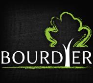 Logo Exploitation forestière et négoce de grume de chêne